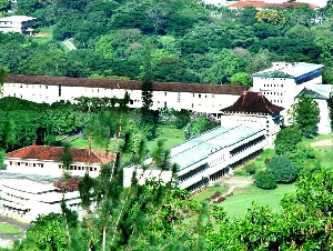 University of Peradeniya